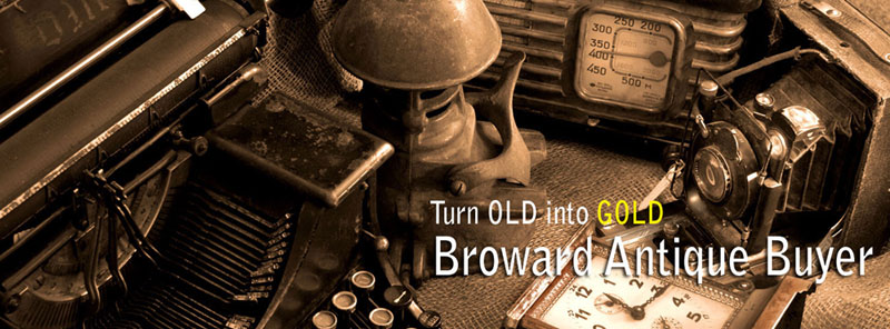 Broward County Antique Buyer